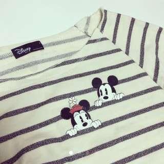 Lovfee Disney米奇米妮上衣
