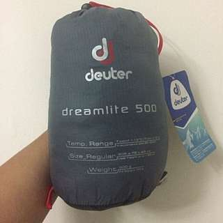 Deuter Dreamlite 500