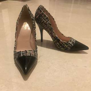Brand New Kate Spade Heels-authentic