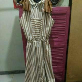 Dress Pita Salur