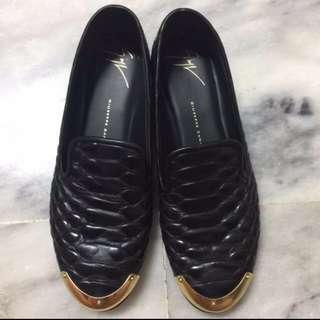 giuseppe zanotti鞋