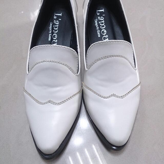 樂福鞋  展示鞋