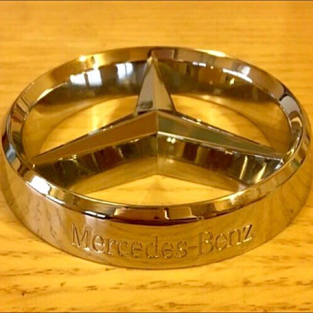 ** 原廠 Mercedes Benz 精製紙鎮