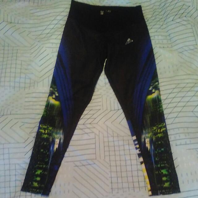 Adidas Compression Skins Small