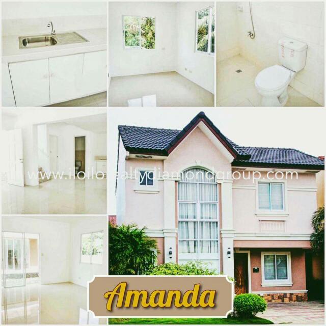 Amanda House