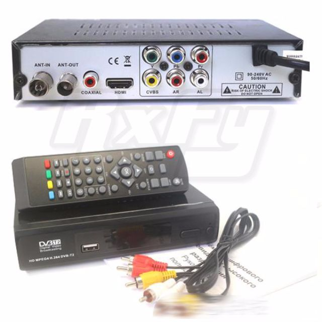 761eda8f6029e2  PROMO  SG Mediacorp Digital TV Antenna HD DVB T2 TV Tuner Receiver Set Top  Box, Electronics, Others on Carousell
