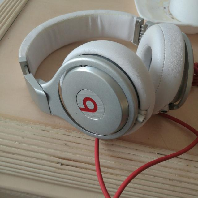 Beats By Dr.Dre Headset