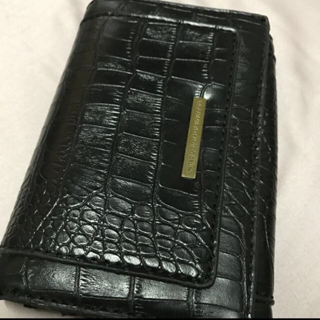 Benetton Wallet Pre-loved