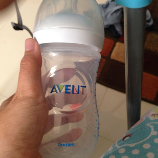 Botol Dot Avent