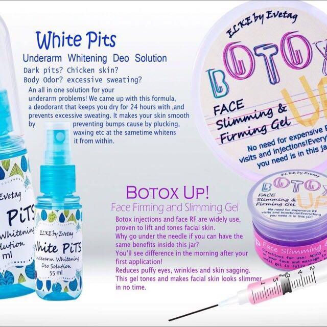 Botox Up