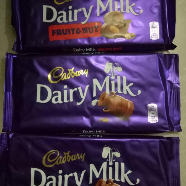 Cadbury 200g