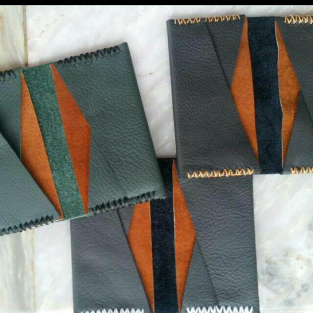 Card Holder - Cow Leather