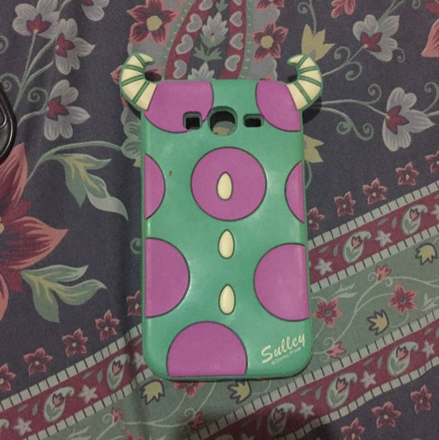 Case Sulley For Samsung Grand 1