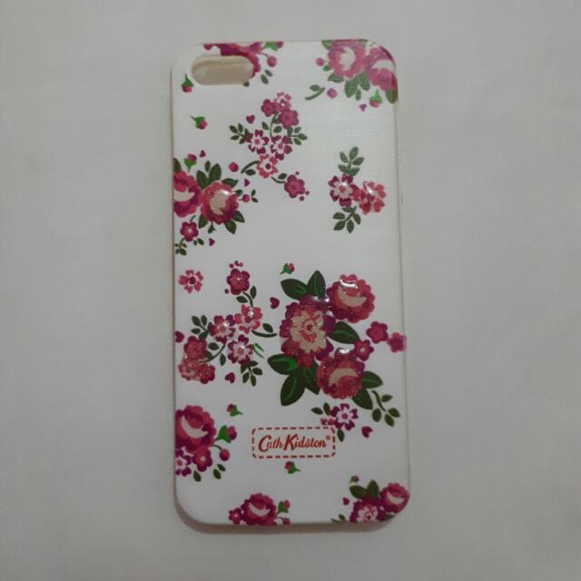 Cath Kidston Iphone 5/5s Softcase