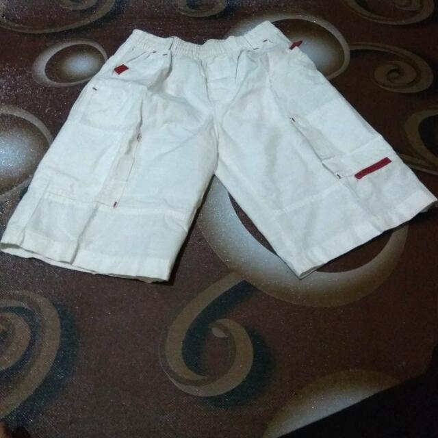 Celana Pendek Cool Kids