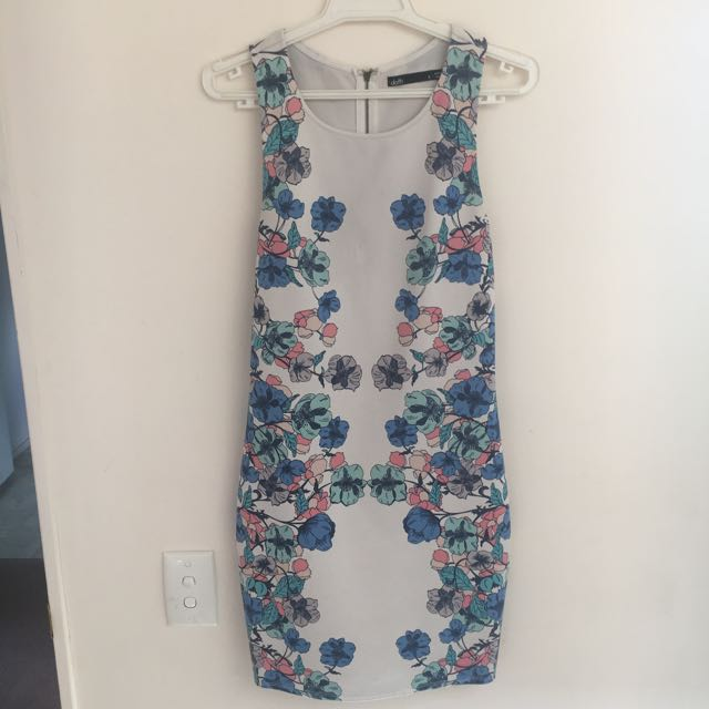 Dotti Flowerprint Dress