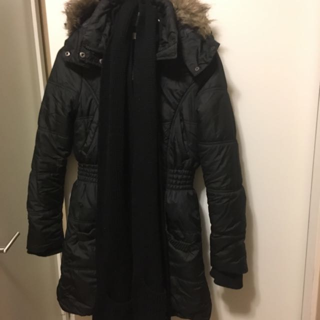 Costa Blance Winter Jacket