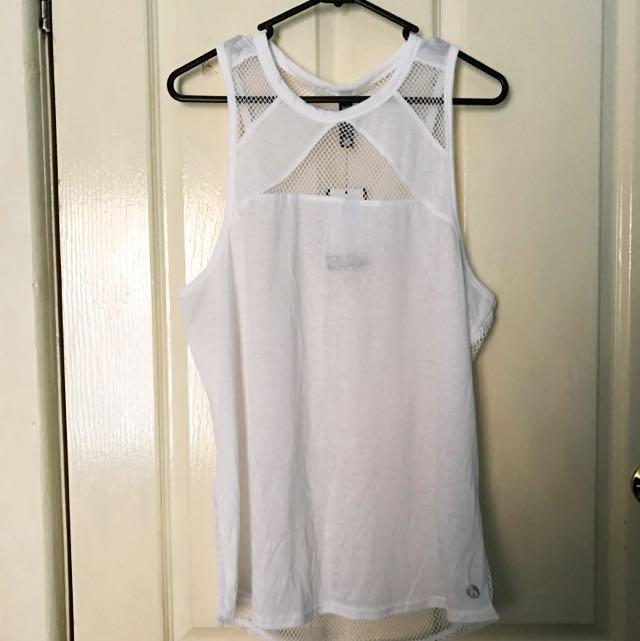 Cotton On Body Active Net Tank