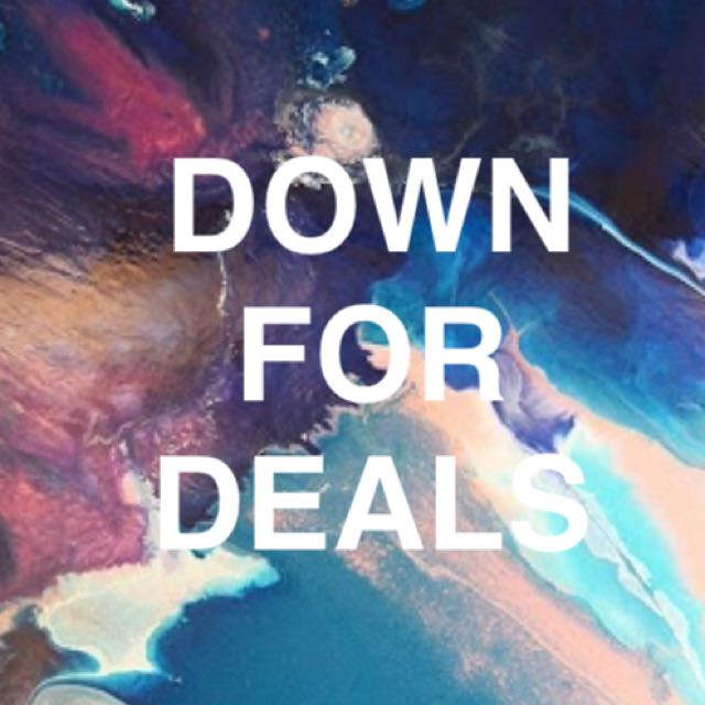 Deals, Negotiations And Lowered Prices When You Buy More Than One Item