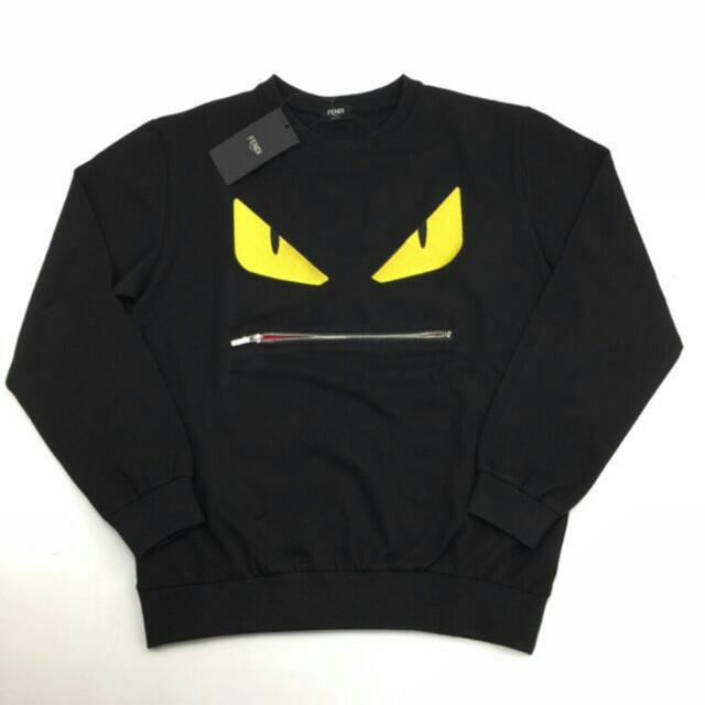 later info for the best Fendi Sweater