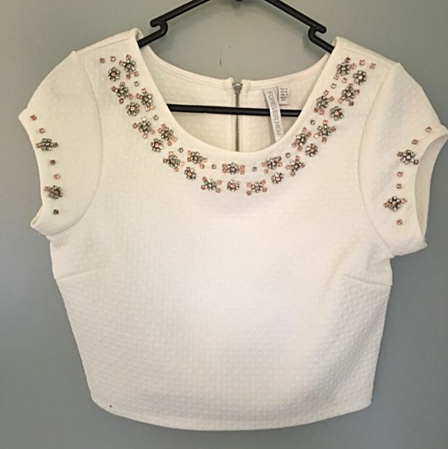 Forever New Size 8 Top - Gorgeous