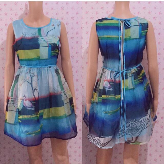 formal dress sz M