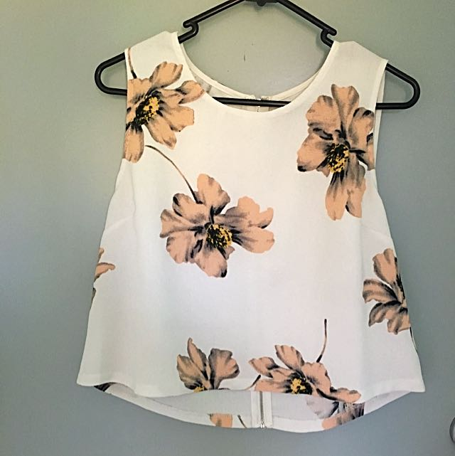 Gorgeous Portman Top Size 10