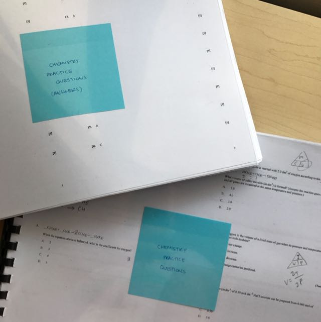 Ib chemistry question bank textbooks on carousell photo photo fandeluxe Choice Image