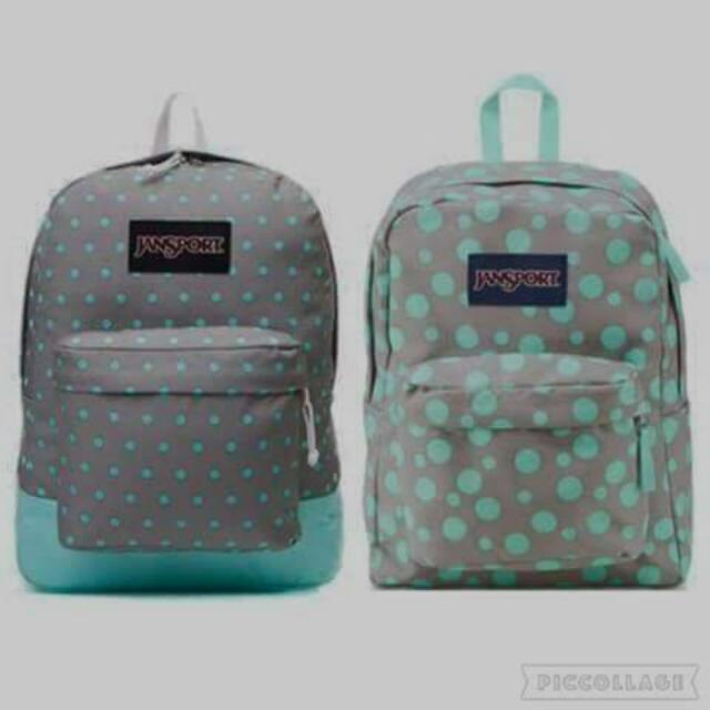 Jansport Bag Orig