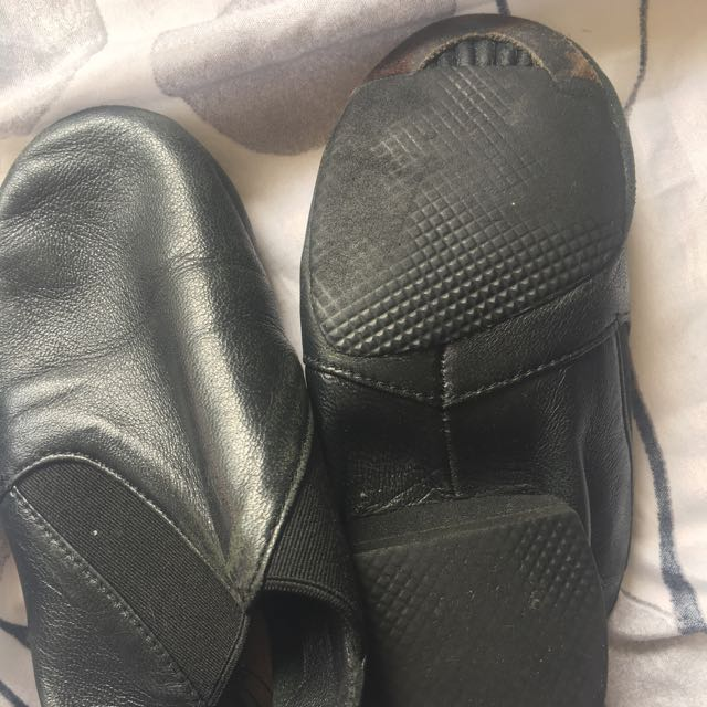 Jazz Shoes Size 9/12