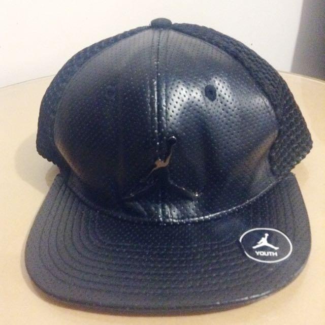 Jordan SnapBack Hat