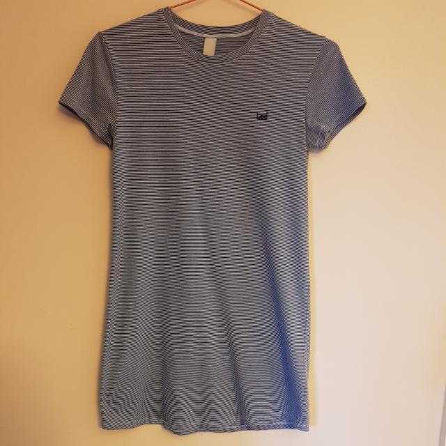 Lee Dress Womens Size 6
