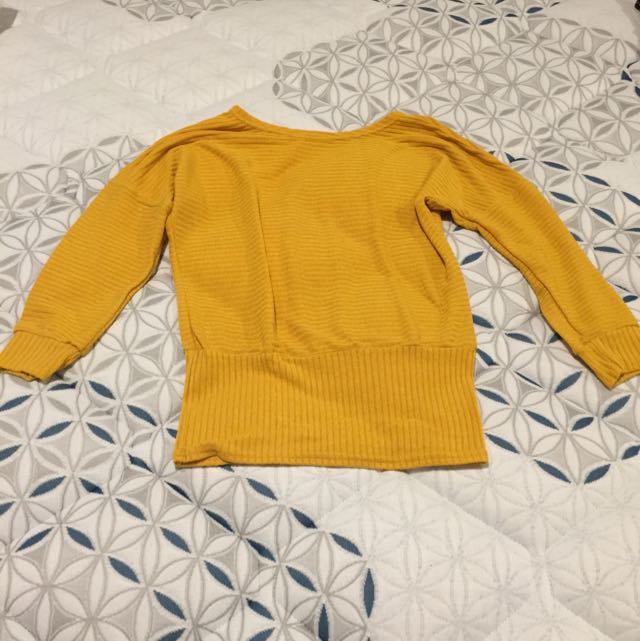 Loose 3/4 Top (used)
