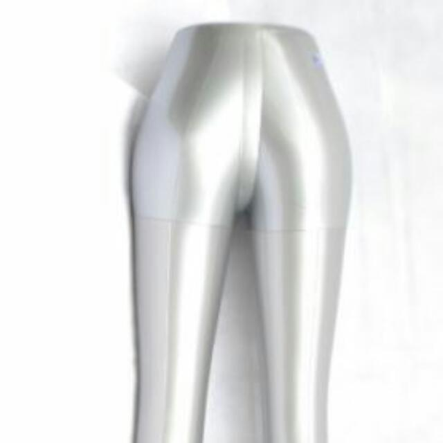 Lot Of 10 New Inflatable Female Pants Underwear Mannequin Dummy Torso Legs Model 1006+Hook U 101