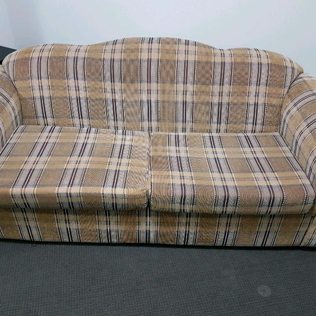 Lounge 2.5 Seater