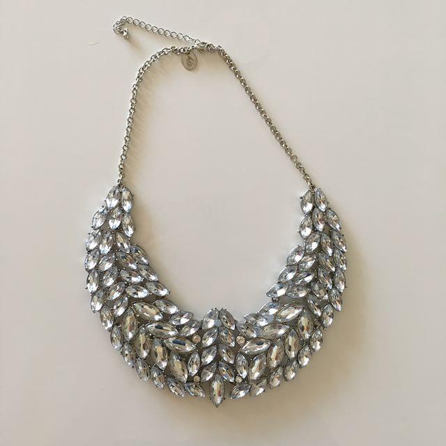Lovisa Crystal Necklace
