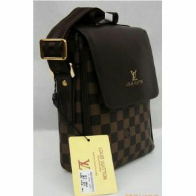 Lv Cross Bag