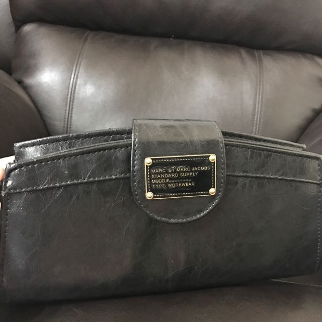 Marc Jacobs Clutch Bag