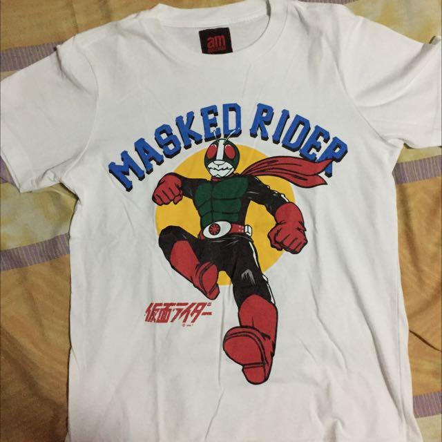 Masked Rider Shirt