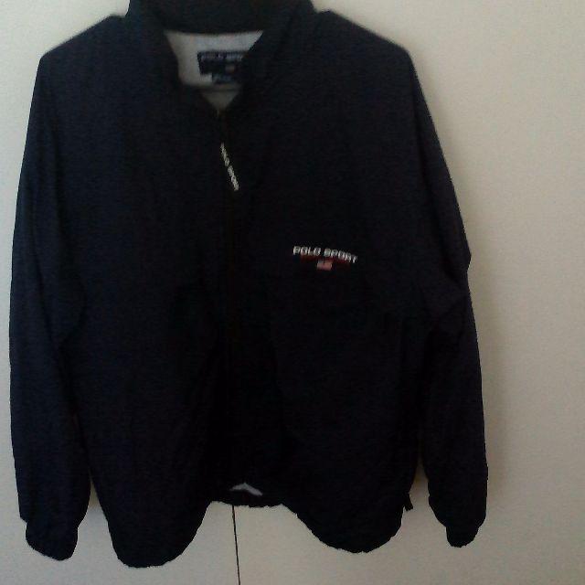 mens polo sport jacket