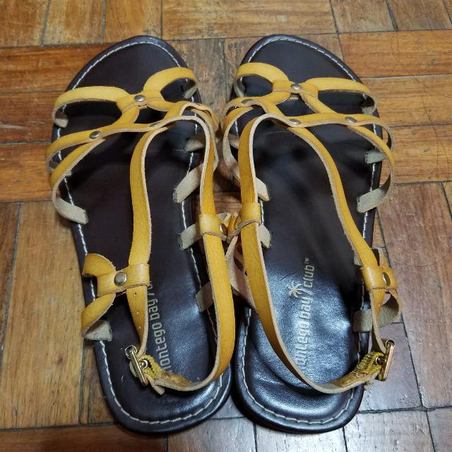 Montego Bay Flat Sandals