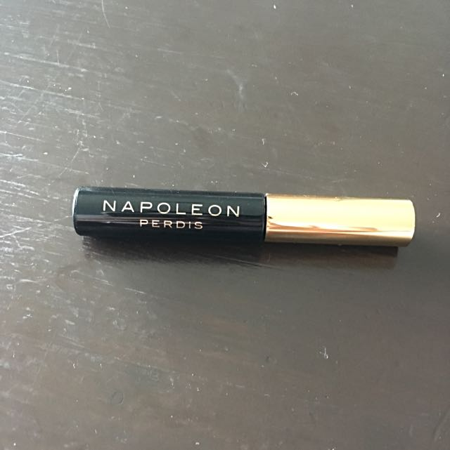 Nepoleon Perdis Mascara Sample Sized