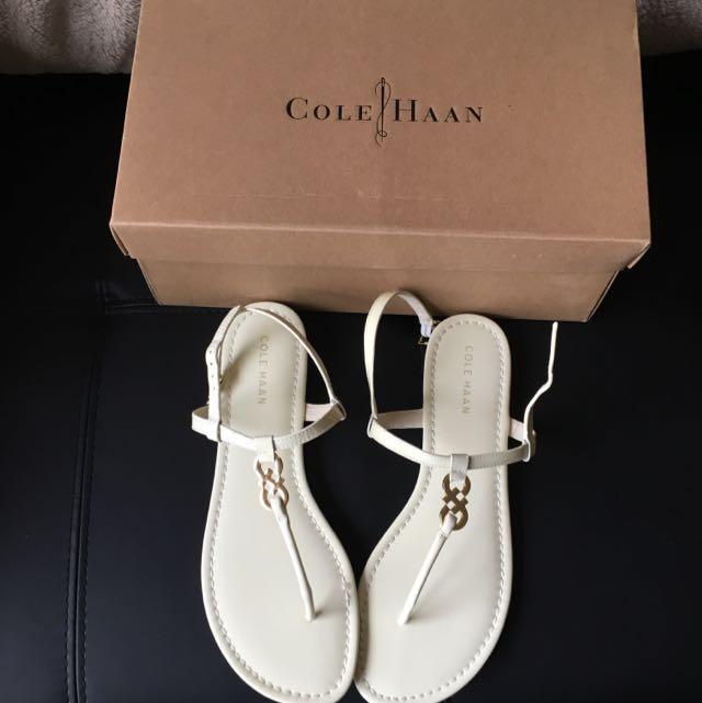 NEW Cole Haan Sandals
