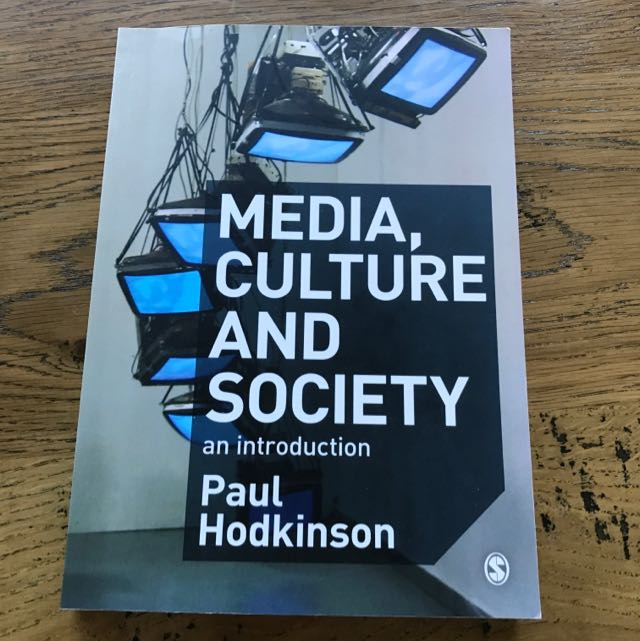NEW Media, Culture and Society
