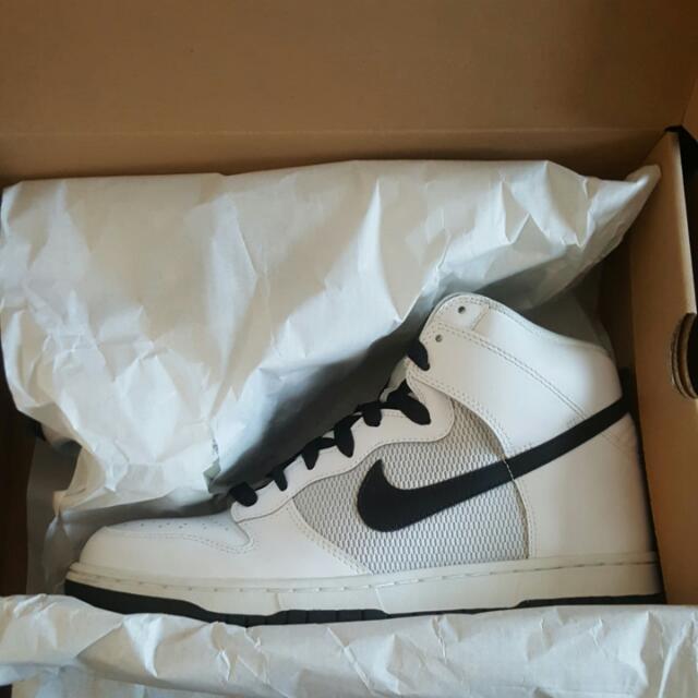 Nike Dunk High Sz. 10.5