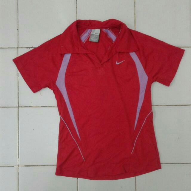 Nike Jersey Original.second Import