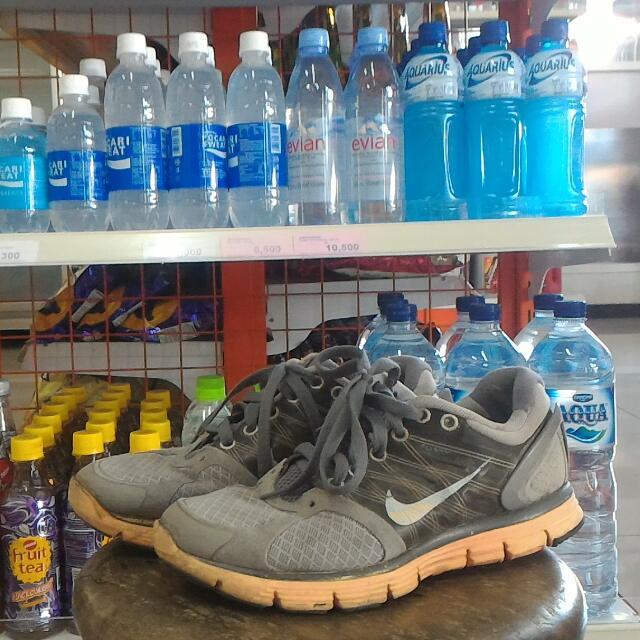 Nike Lunarglide 2 Original