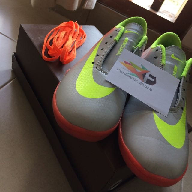 Nike Mercurial KC