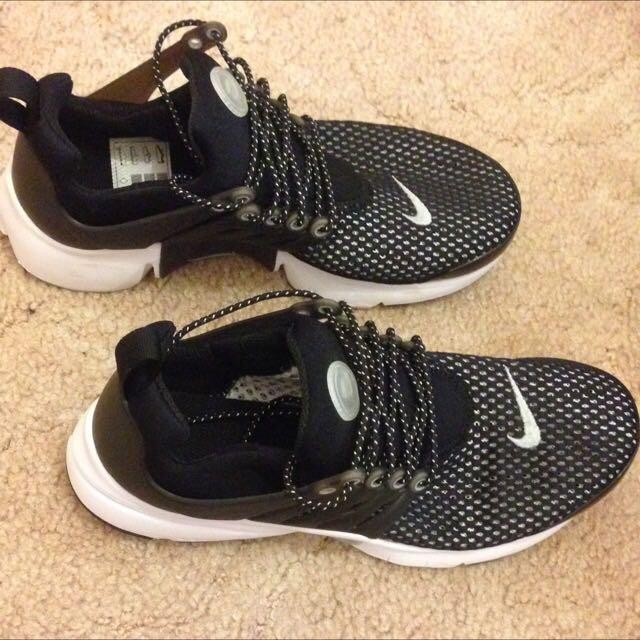 Nike Presto 5y/women 6