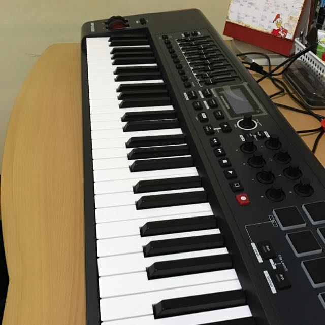 Novation Implus 61鍵